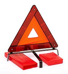 triangle de présignalisation leinawerke